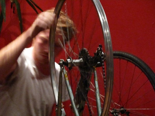 huw bike