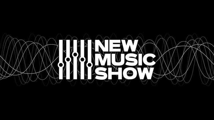 BBC Radio 3 New Music show logo